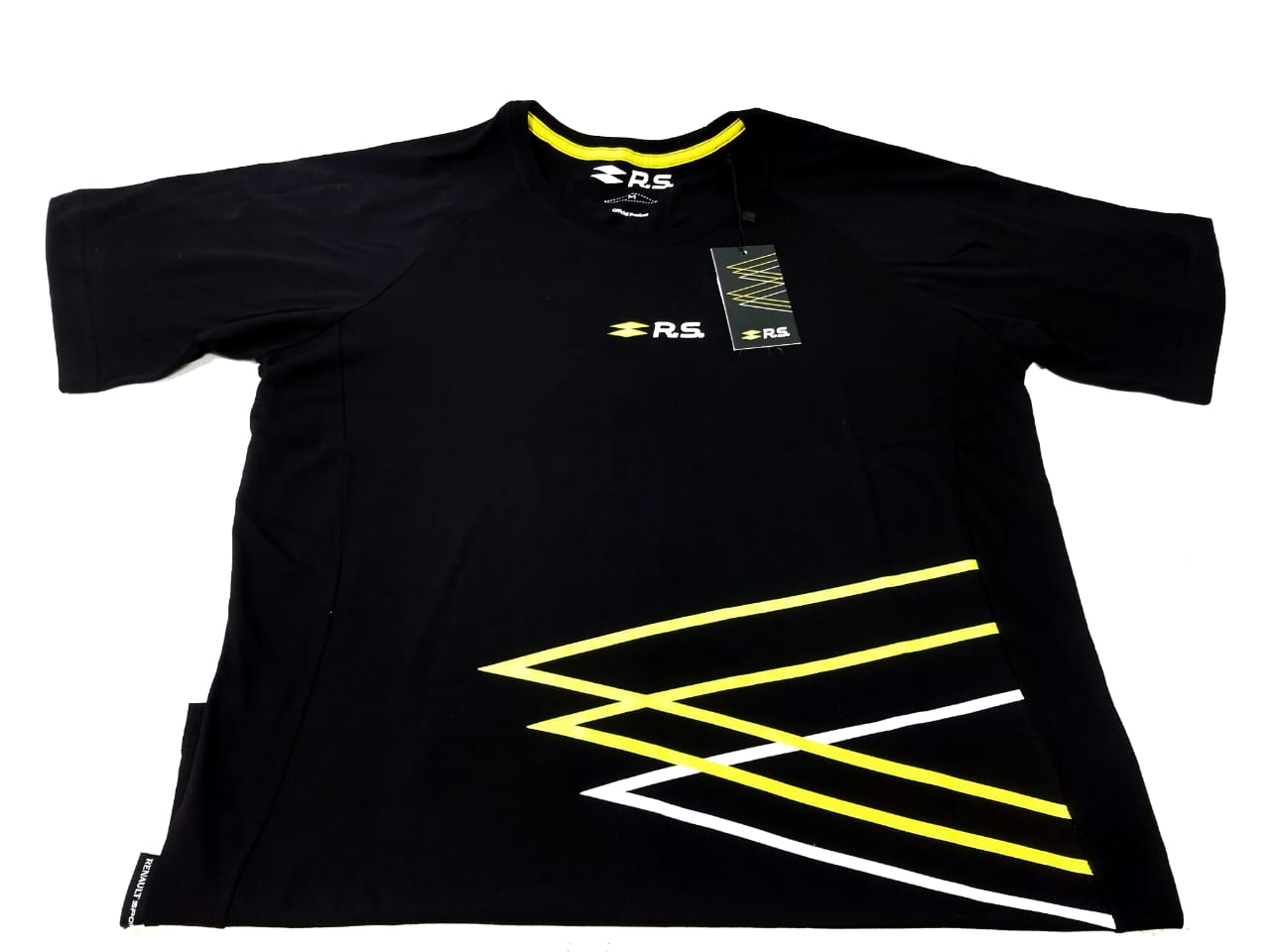 Camiseta Gg New Graphic Rs - Camiseta - Preto - Sku: 7711733